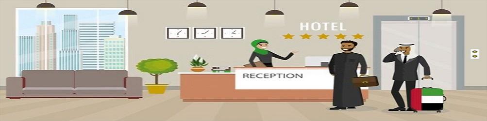 hotel syariah manajemen